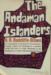 Alfred Reginald Radcliffe-Brown • The Andaman Islanders