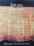 Sarah Kochav • Izrael. Ziemie Biblii