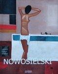 Jan Gondowicz • Jerzy Nowosielski [Ludzie, czasy, dzieła]