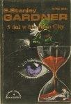 Erle Stanley Gardner • Pięć dni w Madison City