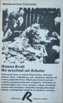 Hanna Krall • Na wschód od Arbatu
