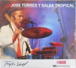 Jose Torres Y Salsa Tropical • Trójka Live! • CD