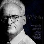 Krzesimir Dębski • Koncert skrzypcowy nr 3 / Stories / Wariacje • CD