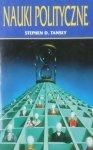 Stephen Tansey • Nauki polityczne