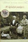 Joanna Olczak Ronikier • W ogrodzie pamięci [Nike 2002]