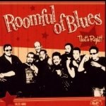 Roomful of Blues • That's Right! • CD