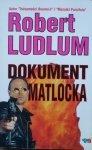 Robert Ludlum • Dokument Matlocka