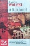 Marcin Wolski • Alterland