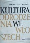 Jacob Burckhardt • Kultura Odrodzenia we Włoszech