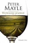 Peter Mayle • Wytrawny przekręt