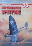 Alfred Price • Supermarine Spitfire