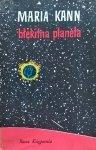 Maria Kann • Błękitna planeta [Marian Stachurski]