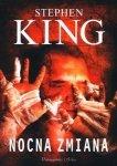 Stephen King • Nocna zmiana