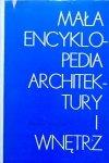 Klemens Krajewski • Mała encyklopedia architektury i wnętrz