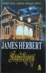 James Herbert • Nawiedzony