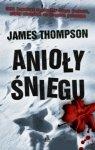 James Thompson • Anioły śniegu