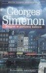 Georges Simenon • Maigret w portowej kafejce