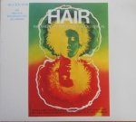Hair • Original Broadway Cast Recording • CD