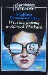 Stanisława Fleszarowa Muskat • Wczesną jesienią w Złotych piaskach