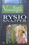 Kurt Vonnegut • Rysio snajper