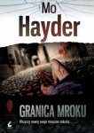 Mo Hayder • Granica mroku
