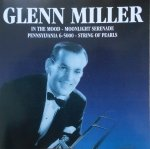 Glenn Miller • In The Mood • CD