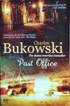 Charles Bukowski • Post Office