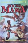 Piers Anthony • Nocna mara [Cykl Xanth, tom 6]