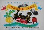 Julian Tuwim • Lokomotywa i inne wesołe wierszyki dla dzieci [Szancer]