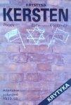 Krystyna Kersten • Polacy, Żydzi, Komunizm