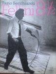 Tazio Secchiaroli • Fellini 8 1/2