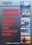 Krzysztof Kubiak, Piotr Mickiewicz • Zapomniani bohaterowie. Marynarka Wojenna RP w czasie wojny o wyzwolenie Kuwejtu