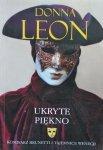 Donna Leon • Ukryte piękno