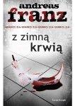 Andreas Franz • Z zimną krwią