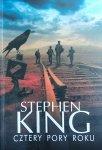 Stephen King • Cztery pory roku