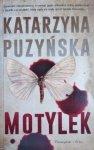 Katarzyna Puzyńska • Motylek