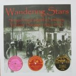 Wandering Stars • Songs from Gimpel's Lemberg. Yiddish Theatre 1906-1910 • CD