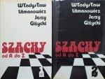 Władysław Litmanowicz, Jerzy Giżycki • Szachy od A do Z