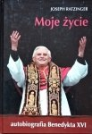 Joseph Ratzinger • Moje życie