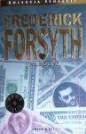 Frederick Forsyth • Fałszerz