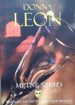 Donna Leon • Mętne szkło