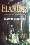 Brandon Sanderson • Elantris