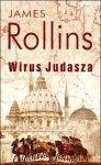 James Rollins • Wirus Judasza
