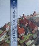 praca zbiorowa • Cracovia Iudaeorum 3D