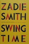 Zadie Smith • Swing time
