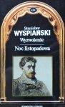 Stanisław Wyspiański • Wyzwolenie. Noc listopadowa
