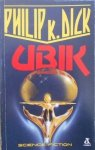 Philip K. Dick • Ubik