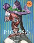 Ingo F. Walther • Picasso [Taschen]