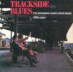 The Brunning Sunflower Band • Trackside Blues • CD