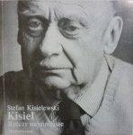 Stefan Kisielewski • Rzeczy najmniejsze